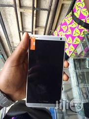 Uk Used HTC One Max Silver 16 GB | Mobile Phones for sale in Lagos State, Ikeja