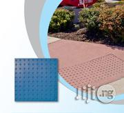 Stamped Concrete Mat (60 Cm X 60 Cm) (No.ITB-024) | Building Materials for sale in Kano State, Fagge