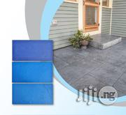 Stamped Concrete Mat (BLUE STONE STAMP (46 Cm X 92 Cm) (No.ITB-026) A & B & C | Building Materials for sale in Kano State, Fagge