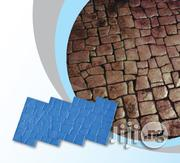 Stamped Concrete Mat (LISBON GRANITE (84 Cm X 64 Cm) (ITB-028) | Building Materials for sale in Kano State, Fagge