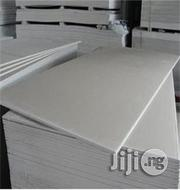 Gypsum Plaster Board For Ceiling And Wall Partitioning | Building Materials for sale in Abuja (FCT) State, Dei-Dei