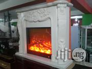 New Arrival Artificial Fire Frame   Home Accessories for sale in Lagos State, Ojo