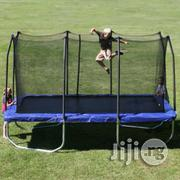 Trampoline Rectangular 15ft | Sports Equipment for sale in Lagos State, Lekki Phase 2