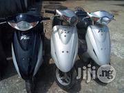 Honda Dio 2010 Silver | Motorcycles & Scooters for sale in Akwa Ibom State, Uyo