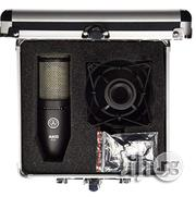 AKG P220 High-performance Vocal Condenser Microphone | Audio & Music Equipment for sale in Lagos State, Ilupeju