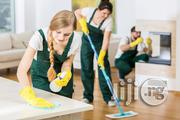 Kelvin Kleen Cleaners Agency | Cleaning Services for sale in Lagos State, Lekki Phase 1