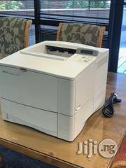 HP Laserjet Color 3500 Workgroup Printer | Printers & Scanners for sale in Lagos State, Lekki Phase 2