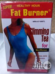 Fat Burner - Weight Loss Tea | Vitamins & Supplements for sale in Lagos State, Surulere
