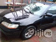 Honda Accord EX 2002 Black   Cars for sale in Abuja (FCT) State, Wuse