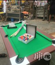 5feet Snooker Board   Sports Equipment for sale in Lagos State, Ikotun/Igando