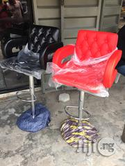 Imported Strong Bar/Saloon Chair   Furniture for sale in Lagos State, Lekki Phase 1