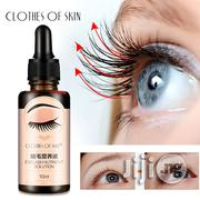 Eyelashes Enhancer Nutrient Solution Clothes Of Skin | Makeup for sale in Lagos State, Alimosho