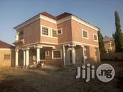 Fully Detached Duplex 4bedroom With 2bedroom BQ For Rent | Houses & Apartments For Rent for sale in Abuja (FCT) State, Gwarinpa