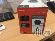 DSC H300 Sony Cyber-Shot Camera | Photo & Video Cameras for sale in Lagos State, Ikoyi