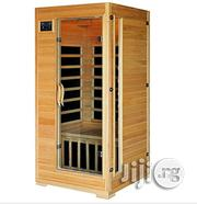 American Fitness SS-V200 Infrared Sauna(1user) | Tools & Accessories for sale in Abuja (FCT) State, Central Business District