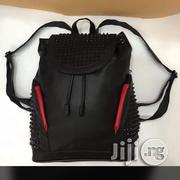 Louboutin Backpack | Bags for sale in Lagos State, Surulere