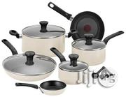 Tefal 7pc Excite Pot | Kitchen & Dining for sale in Lagos State, Lagos Island