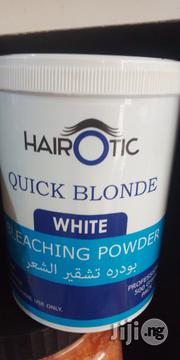 Hairotic Bleachin Powder | Vitamins & Supplements for sale in Lagos State, Badagry
