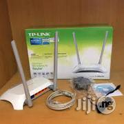 Tp-link 300mbps W/L N Router TL-WR840N | Networking Products for sale in Lagos State, Ikeja