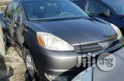 Quality Tokunbo Toyota Sienna 2005 Gray | Cars for sale in Lagos State, Isolo