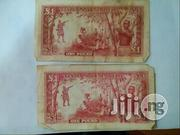 Nigerian Old Pounds Note For Collectors | Arts & Crafts for sale in Lagos State, Ikeja