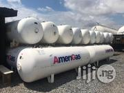 Gas Tank 2.5 Tons LPG Cooking Gas Tank | Other Repair & Constraction Items for sale in Lagos State, Amuwo-Odofin