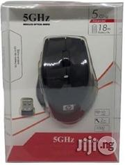 HP 5ghz Wireless Optical Mouse K310 | Computer Accessories  for sale in Lagos State, Gbagada