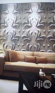 3D Wall Panels And 3D Wallpapers | Home Accessories for sale in Lagos State, Surulere