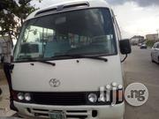 Toyota Coaster 2010 White | Buses & Microbuses for sale in Rivers State, Port-Harcourt