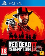 Red Dead Redemption 2 - PS4 | Video Game Consoles for sale in Lagos State, Surulere