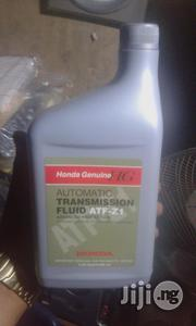 Automatic Transmission Fluid Z1 | Vehicle Parts & Accessories for sale in Lagos State, Mushin