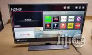 42 Inches LG Smart Full HD LED TV | TV & DVD Equipment for sale in Lagos State, Ojo