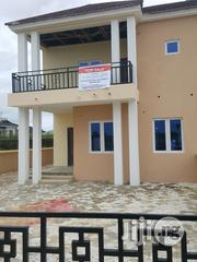 4bedroom Semi Detached Duplex And A Boys Quarter | Houses & Apartments For Sale for sale in Lagos State, Ajah