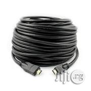HDMI 30M Cable   Accessories & Supplies for Electronics for sale in Lagos State, Ikeja