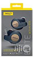 Jabra Elite Active 65t Wireless Sport Earbud | Headphones for sale in Lagos State, Ikeja