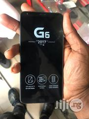 LG G6 64 GB Black | Mobile Phones for sale in Lagos State, Ikeja