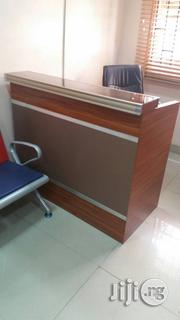 1.2meter Receptionist Table | Furniture for sale in Lagos State, Ojo