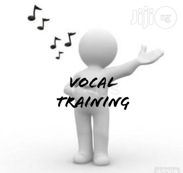 Archive: Vocal Training