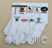 Customized School Socks | Clothing Accessories for sale in Lagos State, Ajah