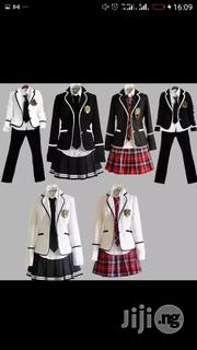 Outstanding Customized Uniforms And Suits | Clothing for sale in Lagos State, Ajah