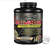 Musclemaxx High Energy Muscle Building Protein Vanilla Dream   Vitamins & Supplements for sale in Lagos State, Lagos Island