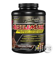 High Emergy Protein Shake for Muscle Building 37kg   Vitamins & Supplements for sale in Lagos State, Ikeja