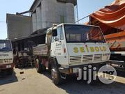 Steyr 6 Tyres Tipper | Trucks & Trailers for sale in Lagos State, Surulere