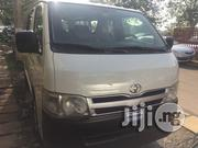 Clean Toyota Hiace Bus 2014 | Buses & Microbuses for sale in Abuja (FCT) State, Garki 2