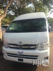 Clean Toyota Hiace Bus 2012/2013 | Buses & Microbuses for sale in Abuja (FCT) State, Garki 2