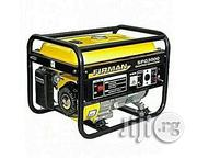 Sumec Firman Manual Start Copper GENERATOR-SPG3000 | Electrical Equipments for sale in Lagos State, Ojo