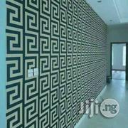 Sales And Installation Services Of 3D Wall Panels And Wallpaper | Building & Trades Services for sale in Abuja (FCT) State, Asokoro