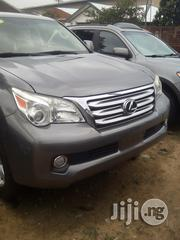 Tokunbo Lexus GX460 2012 Gray | Cars for sale in Rivers State, Port-Harcourt