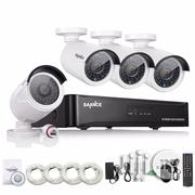 1080P 2.0mp Poe CCTV Kit | Security & Surveillance for sale in Lagos State, Victoria Island