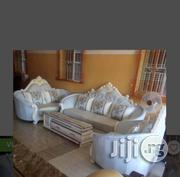 Imported New Royal 7-seater Sofa Settee | Furniture for sale in Lagos State, Ikeja